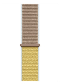 Apple 44mm Camel Sport Loop