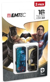 Emtec M700 16GB USB 2.0 Batman vs Superman P2