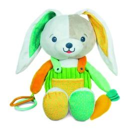 Плюшевая игрушка Clementoni 17419, многоцветный