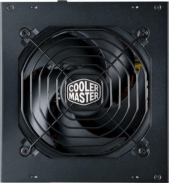 Cooler Master MWE Gold Full Modular 650W