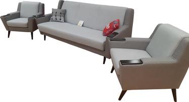 Комплект мягкой мебели MN Malaga 3+1+1