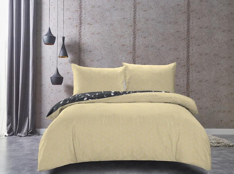 Gultas veļas komplekts DecoKing Dandelion, 200x220/70x80 cm
