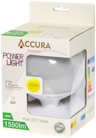 Accura ACC3062 Powerlight Globe E27 18W
