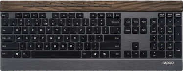 Rapoo E9260 Wireless Keyboard EN