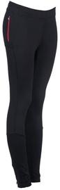 Bars Womens Running Trousers Black 72 L