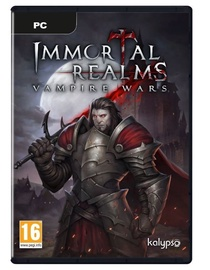 Immortal Realms Vampire Wars PC