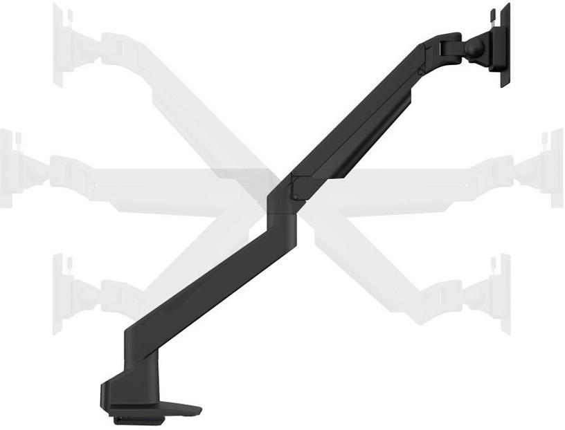 Multibrackets Gas Lift Arm Single 15-32''