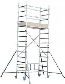Hymer ALU-PRO Tower Module 2