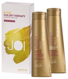 Joico K-Pak Color Therapy 300ml Shampoo + 300ml Conditioner New Design
