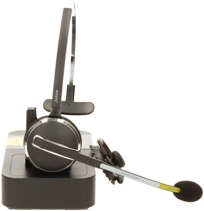 Ausinės Jabra PRO 9460 Mono DECT Softphone