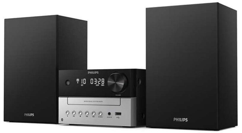 Muusikakeskus Philips TAM3205 CD BT Music System