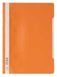 Durable Manilla Folder Orange