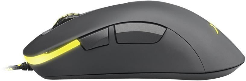 Xtrfy M1 Optical Gaming Mouse Black
