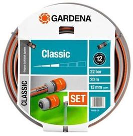Gardena Classic Hose Set 20m 13 mm