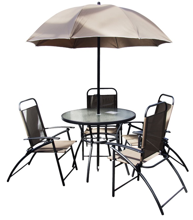 Verners WR2119 Furniture Set