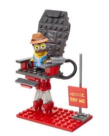 Mega Bloks Minions Chair O Matic DKY84