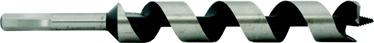 Puidu spiraalpuur 12x460/360mm