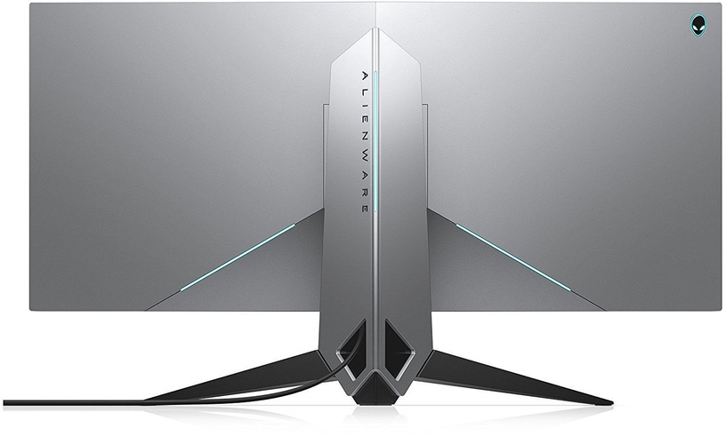 Monitorius DELL Alienware AW3418DW