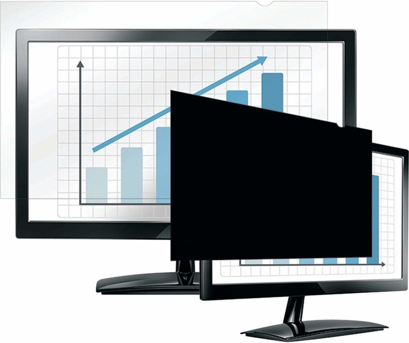 """Fellowes PrivaScreen Privacy Filter 23.0"""" Widescreen"""