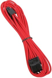 BitFenix 8pin PCIe Extension Cable 45cm Red/Black