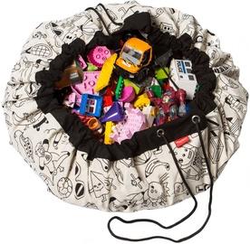 Play&Go Storage Bag Color My Bag