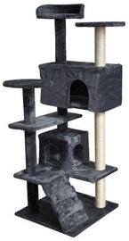 Skrāpis kaķiem Vangaloo Grey, 120 cm