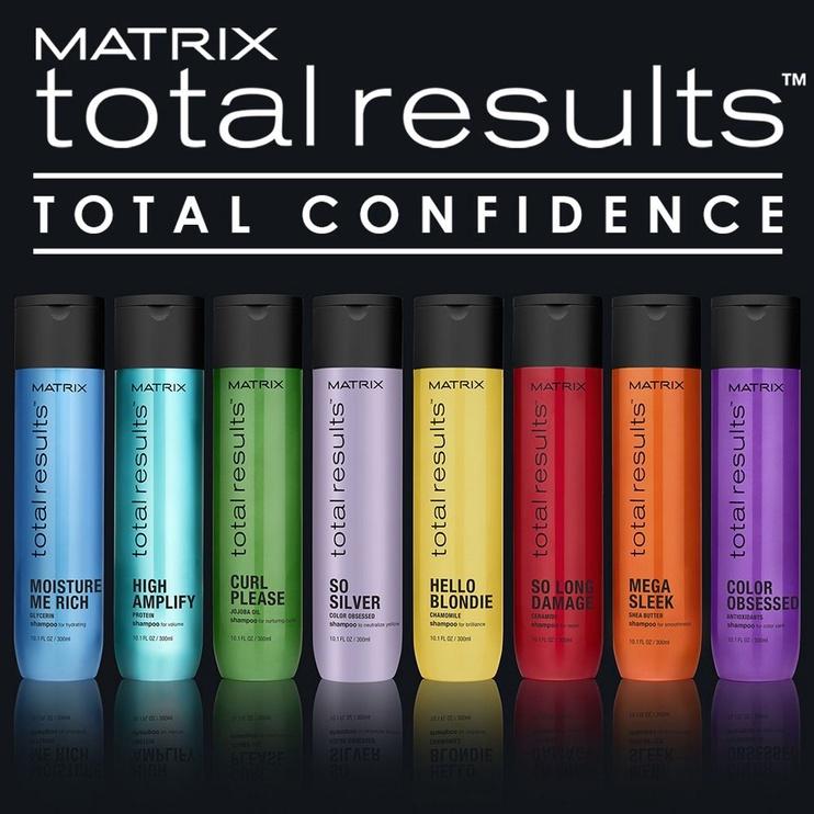 Matrix Total Results Mega Sleek 1000ml Conditioner