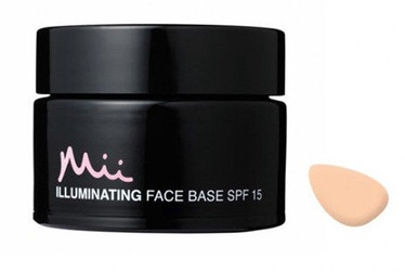 Mii Illuminating Face Base SPF15 25ml 01