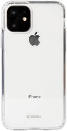 Krusell Kivik Back Case For Apple iPhone 11 Transparent