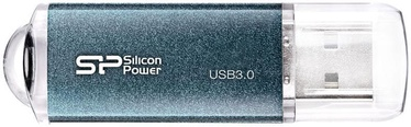 USB atmintinė Silicon Power Marvel M01 Icy Blue, USB 3.0, 32 GB