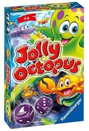 Ravensburger Game Jolly Octopus Mini 23376
