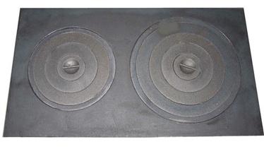 Virsma plīts Metnetus 800x455mm