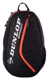 Dunlop 817213 Club Backpack Black
