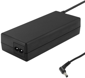 Qoltec 50079 Laptop AC Power Adapter For HP/Compaq/Toshiba 75W