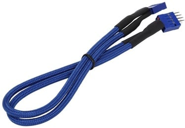 BitFenix Internal USB Extension Cable Blue