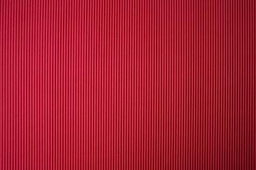 Folia Corrugated Cardboard 50x70cm Red