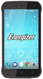 Mobilusis telefonas Energizer Energy E520 Black, 16 GB