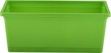 Taimekast Rimini 25cm roheline
