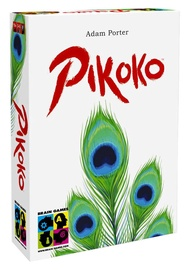 Galda spēle Brain Games Pikoko
