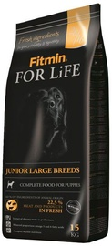 Fitmin For Life Junior Large Breed 15kg
