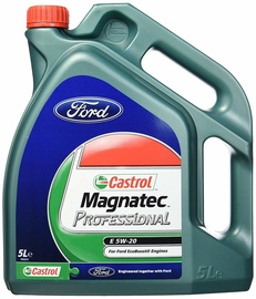 Castrol Magnatec Professional E 5W20 Engine Oil 5l