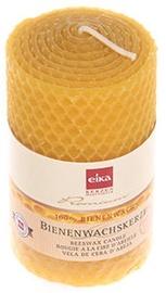 Eika Candle 11x6cm Yellow 284800