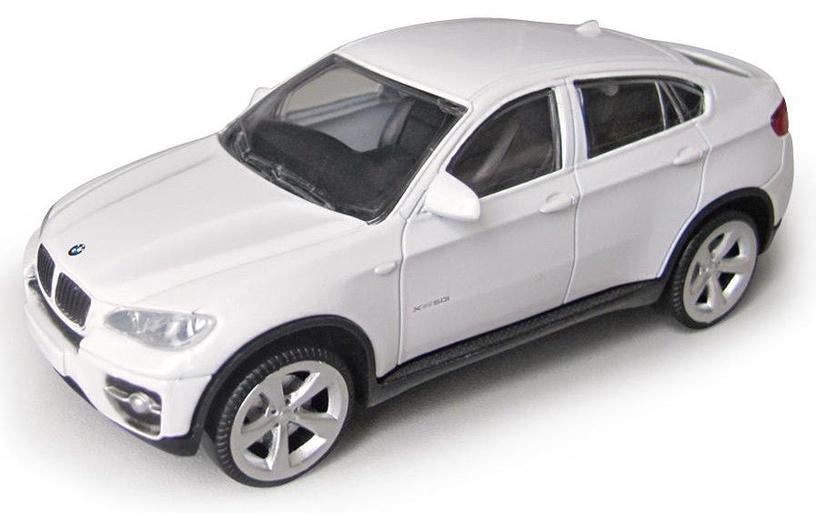 Rastar BMW X6 1:43