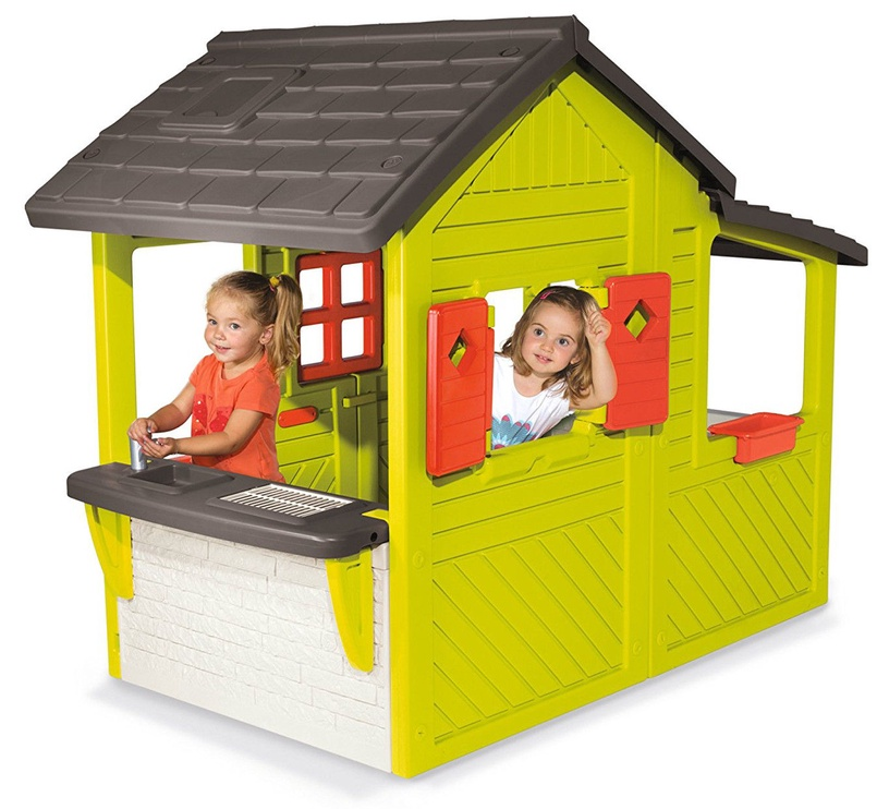 Smoby Neo Floralie House 3103001