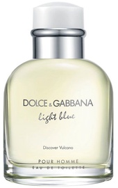Tualetes ūdens Dolce & Gabbana Light Blue Discover Vulcano 40ml EDT