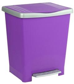 Tatay Millenium 23l Purple