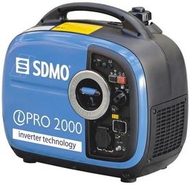 Генератор SDMO Inverter Pro 2000 C5