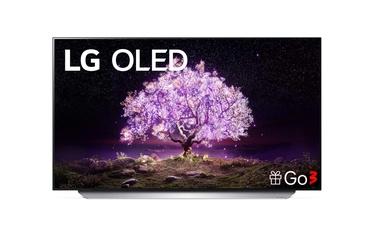 "Televizors LG OLED55C11LB, OLED, 55 """