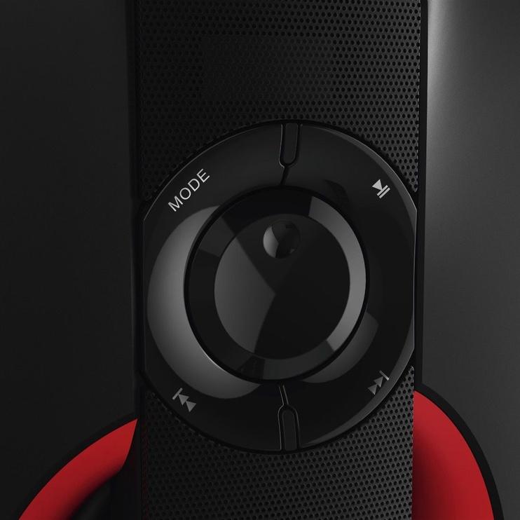 Hama PR-2180 Black/Red