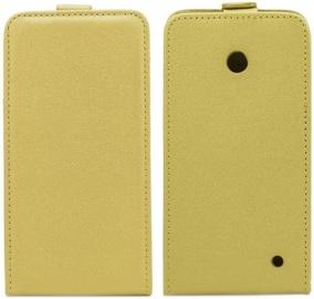 Telone Shine Vertical Book Case For Samsung Galaxy Note 8 Gold